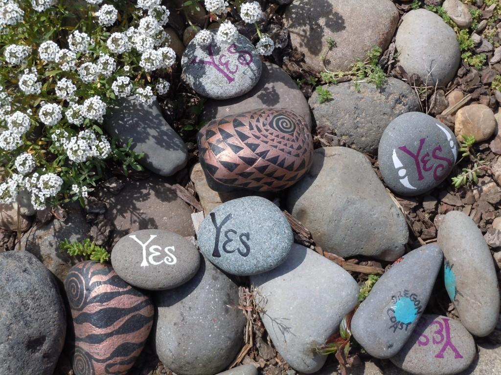 Yes Rocks 3