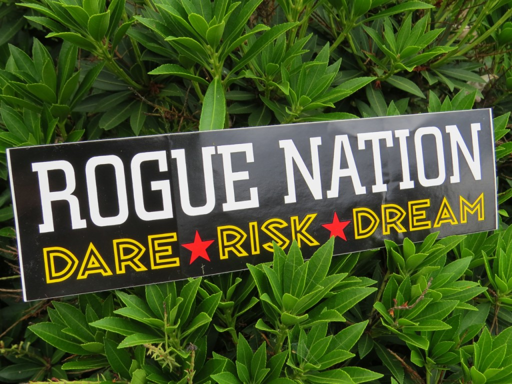 Rogue Nation 2